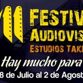 Documental en Cali: VII Festival Audiovisual Estudios Takeshima