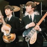 Lennon-McCartney, una de las parejas de compositores más exitosas de todos los tiempos.