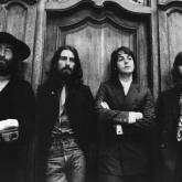 The Beatles en 1970.