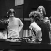 """La canción de The Beatles más escuchada en Spotify es """"Come Together""""."""