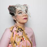 Björk siendo Björk en su nuevo video