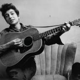 Bob Dylan, premio Nobel de Literatura 2016.