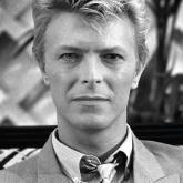 David Bowie falleció el 10 de enero de 2016 a sus 69 años. Foto por Rex Features.