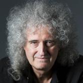 ¡Felices 70 años Brian May!