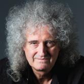 Brian Harold May, de 68 años, además de músico también es astrofísico.