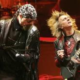 Entrevistas: Glenn Tipton de Judas Priest y Dough Aldrich de Whitesnake