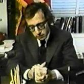 Woody Allen y su película secreta