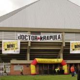 Así fue el lanzamiento de 'Viva El Planeta' de Doctor Krápula