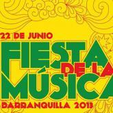 La Fiesta de la Música llega a Barranquilla