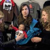 CHILDBIRTH, mujeres hablando por y para las mujeres