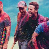 Imagen tomada de Facebook: Coldplay