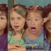Los niños escuchan por primera vez: Queen