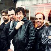 """""""Las letras del rock también pueden ser poesía"""": Roberto Musso de El Cuarteto de Nos"""