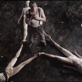 """Dante estrena el video de """"Swamp Thing"""""""