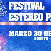 Estéreo Pícnic confirma a TV On The Radio y a MGMT para su edición 2012