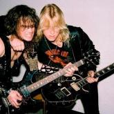 Jeff Hanneman de Slayer murió a los 49 años