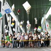 Parada Juvenil: apuesta por los libros y la cultura en Medellín