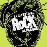 Programación Rock Al Parque 2012