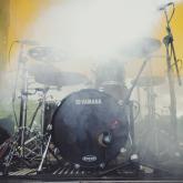 Tres bandas de Bogotá: una noche llena de energía, guitarras y Rock n' Roll.