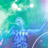 Imagen tomada de Facebook: Diana Avella - Hip Hop