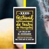 Manizales celebra 45 años de teatro