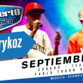 Alcolirykoz - Concierto Radiónica 2012