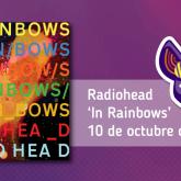 ¿Cuál es su álbum favorito de Radiohead?