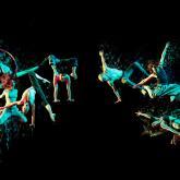 'El grito': una obra para llevar los sentidos al límite