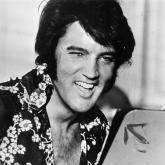 40 años sin Elvis Presley