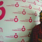 Daniel Álvarez de Diamante Eléctrico en #EntrevistasRadiónica