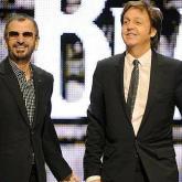 Paul y Ringo se reunirán en los Grammy 2014