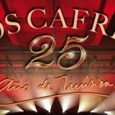 25 años de Los Cafres en Bogotá y Medellín