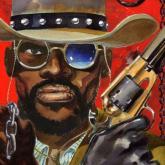 Django desencadenado asalta las viñetas