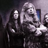 Megadeth en gira de celebración