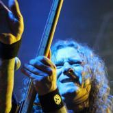 """Con Gamma Ray somos como familia"": Markus Grosskopf"