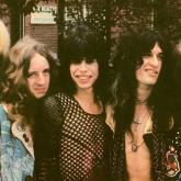 Origen de Aerosmith