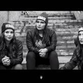 Fe Back llega a Hip Hop Al Parque a representar el rap femenino