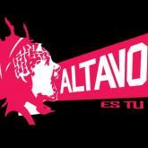 Cartel Festival Internacional Altavoz 2011