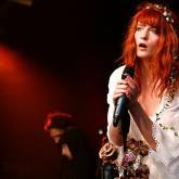 Florence & The Machine para Final Fantasy