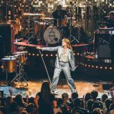 Cierra Apple Music Festival: Florence And The Machine