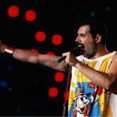 ¡El show debe continuar!: Freddie Mercury