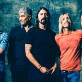 Los Foo Fighters presentaron 'Run', el primer sencillo de su próximo álbum 'Concrete and Gold'.