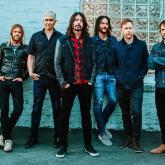 Concrete and Gold es el noveno disco de la banda fundada en Seattle