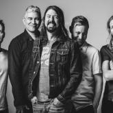Foo Fighters anuncia 'Concrete and Gold', nuevo disco