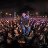 Foto: Festival Rock al Parque en Facebook