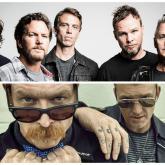 Pearl Jam versiona a Eagles of Death Metal en Brasil