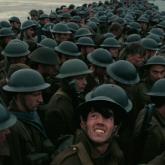 Imagen extraída del tráiler de Dunkirk (2017)