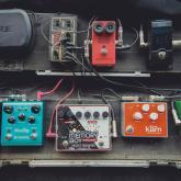 Siete nuevas bandas nacionales en Demo Estéreo, nuestro programa de sonidos emergentes (Foto: Lina Botero en el CR1016)