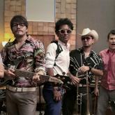 Amplificado de Cumbia Rebelde con Puerto Candelaria