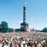 Love Parade en Berlín.